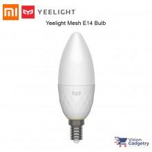 Xiaomi Yeelight Mesh Smart Light Bulb LED Globe E14 3.5W Bluetooth YLDP09YL