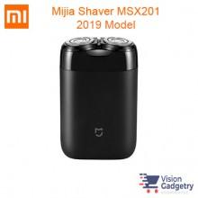 Xiaomi Mijia Mini Electric Shaver Dual Float Blade iPX7 Waterproof MSX201