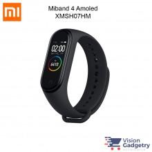 Xiaomi Miband 4 Smart Band Amoled Bluetooth 5.0 XMSH07HM
