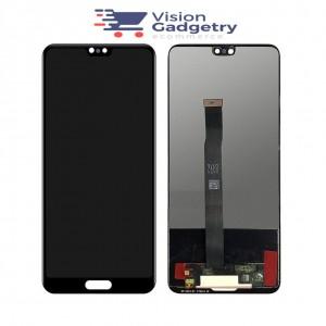 Huawei P20 Lcd Digitizer Fullset