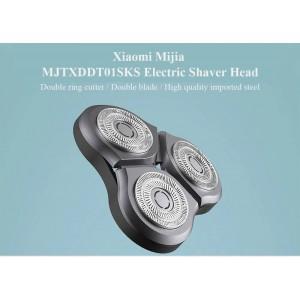 Xiaomi Mijia Electric Shaver Replacement Knife Razor Blade Head MJTXDDT01SKS