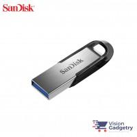 Sandisk Cruzer Flair USB Pendrive Thumb Drive CZ73 USB 3.0 64GB