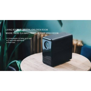 Xiaomi Mijia DLP Portable Projector 800ANSI 1080p FullHD TYY01ZM Pre-Order