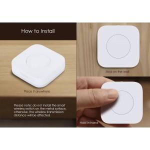 Xiaomi Mi Aqara Smart Home Push Wireless Switch WXKG12LM