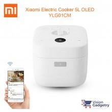 Xiaomi Mi Mijia Smart Rice Cooker Non Stick OLED 5L App Control YLG01CM