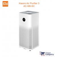 Xiaomi Smart Air Purifier 3 OLED Display Smart Home Filter AC-M6-SC