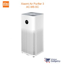 Xiaomi Smart Air Purifier 3 OLED Display Smart Home Filter AC-M6-SC