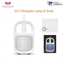 Xiaomi Yeelight Mosquito Killer Lamp Insect Mesh Swatter 2in1 YLGJ04YJ