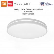 Xiaomi Yeelight Jade LED Ceiling Light Lamp 450 Starry Version YLXD45YL