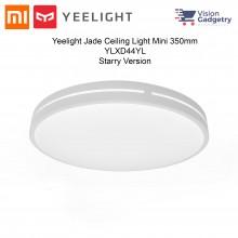 Xiaomi Yeelight Jade LED Ceiling Light Lamp Mini 350 Starry Version YLXD44YL