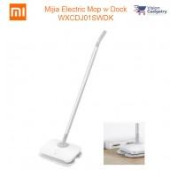 Xiaomi Mi Mijia Portable Wireless Handheld Electric Mop Floor Wiper Dock WXCDJ01SWDK
