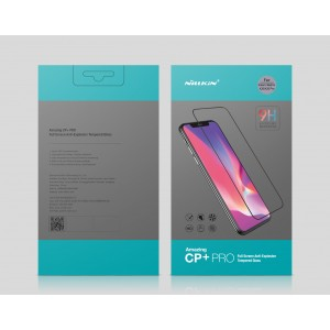 Samsung Galaxy A80 A90 Nillkin Tempered Glass Screen Protector CP+ Pro