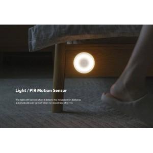 Xiaomi Mijia IR Infrared Sensor Motion Detect Night Light Magnet Base MJYD02YL