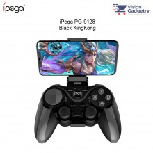 iPega PG-9128 9128 Wireless Bluetooth Gamepad Controller Black King Kong