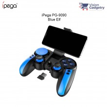 iPega PG-9090 9090 Blue Elf USB Dongle Wireless Bluetooth Gamepad Controller