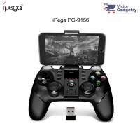 iPega PG-9156 9156 2.4ghz USB Dongle Wireless Bluetooth Gamepad Controller