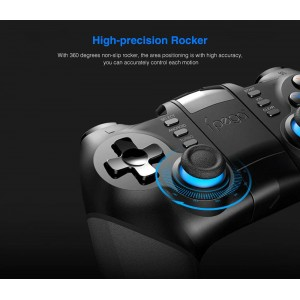 iPega PG-9156 9156 2.4ghz USB Dongle Wireless Bluetooth Gamepad Controller