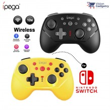 iPega PG-9162 9162 Nintendo Switch Wireless Bluetooth Gamepad Controller
