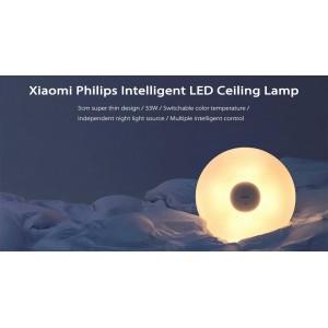 Xiaomi Mijia Philips Smart LED Ceiling Lamp White & Warm Light