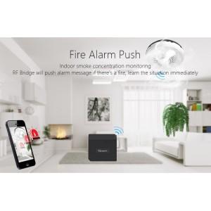 Sonoff RF Bridge Smart Home Wifi Wireless Switch App Control 433Mhz