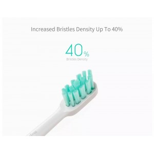 Xiaomi Mijia Mi Sonic Electric Toothbrush T300 Rechargeable 2 Mode IPX7 MES602