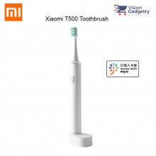 Xiaomi Mijia Mi Sonic Electric Toothbrush T500 IPX7 Rechargeable MES601