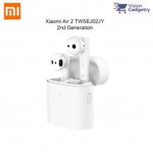 Xiaomi Mi Air 2 Airpod Bluetooth 5.0 Binaural TWS Earphone Headset 2nd Gen TWSEJ02JY