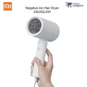 Xiaomi Mi Mijia Hair Dryer Negative Ion Anion H100 1600W Foldable CMJ02LXW