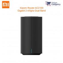 Xiaomi Mi Router AC2100 Gigabit Ethernet 2.4/5G Dual Band 4 Antennas