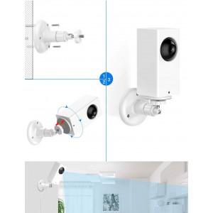 "Xiaomi Mijia PTZ 360 Dafang IMI CCTV Wall Ceiling 1/4"" Mount Bracket CCTV 360"
