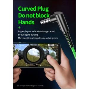 Plextone G15 Mark III  Upgrade Version Gaming Earphone Headset In-ear Earbud Anti Noise w Mic (3.5mm)