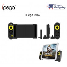 iPega PG-9167 9167 Dual Thorn Wireless Bluetooth Controller Gamepad Retractable