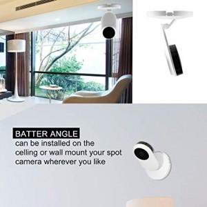 Xiaomi Mi Mijia Xiaoyi 130 CCTV IP Camera Wall Ceiling Mount Bracket