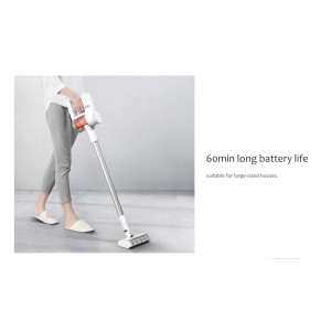 Xiaomi Handheld Cordless Vacuum Cleaner 1C 20000PA Strong Suction SCWXCQ02ZHM