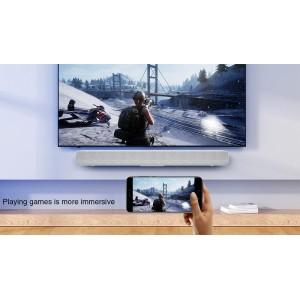Xiaomi 33 Inch Mi TV Soundbar Home Theater Wired/ Wireless Bluetooth Audio Speaker Black