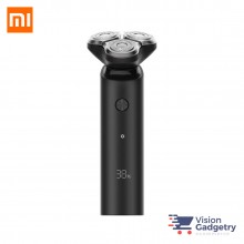 Xiaomi Mijia Electric Shaver LED Display 360 Degree Float IPX7 S500