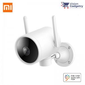 Xiaomi IMI Imilab PTZ Outdoor CCTV N1 Waterproof IP66 IP Camera 1080P CMSXJ25A