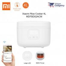 Xiaomi Mi Mijia Smart Rice Cooker Non Stick 4L App Control MDFBD02ACM