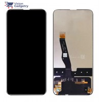 Huawei Honor 9X Y9 Prime LCD Digitizer Touch Screen Fullset