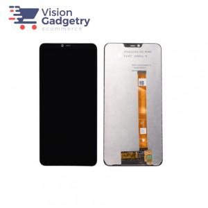 Oppo A3S LCD Digitizer Touch Screen Fullset