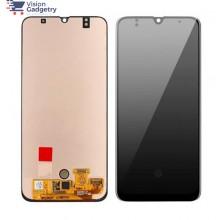 Samsung A50 LCD Digitizer Touch Screen Fullset