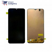 Samsung A20 LCD Digitizer Touch Screen Fullset