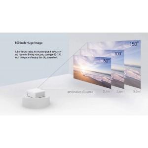 Xiaomi Mijia ALPD3.0 Laser Projector 2400ANSI