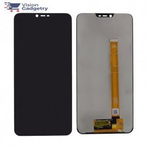 Oppo Realmi C1 LCD Digitizer Touch Screen Fullset