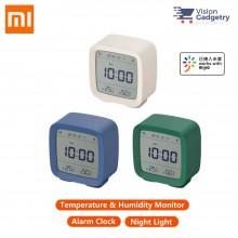 Xiaomi Qingping Bluetooth Alarm Clock Cleargrass CGD1