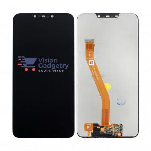 Huawei Nova 3i LCD Digitizer Touch Screen Fullset