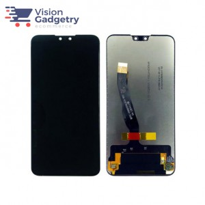 Huawei Honor 8X LCD Digitizer Touch Screen Fullset
