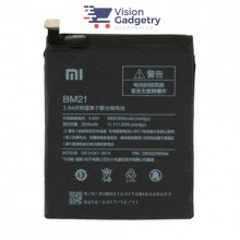 Xiaomi MI NOTE BM21 Battery Replacement 3000 mAh