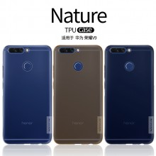 Huawei Honor 8 PRO Nillkin Nature TPU Case Cover