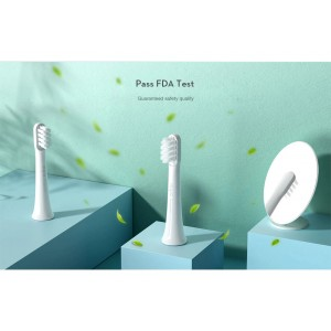 Xiaomi Mijia Mi Electric Toothbrush T100 Replacement Head MBS302 3pcs